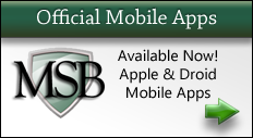 Mobility Service.  iPhone app, Web Banking, Text Banking
