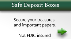 Image link to our safe deposit page.