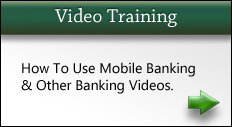 Image link to our banking vidoes page.  Links to outside our website.